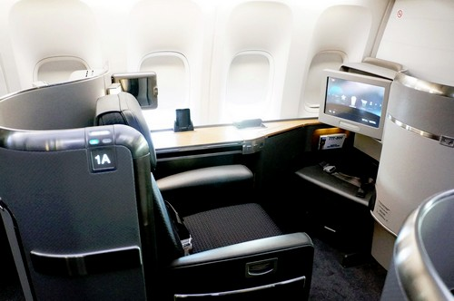 first class america airlines